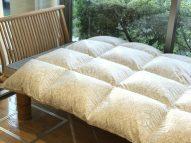 愛知郡東郷町から「東京西川のあったかい羽毛布団」を探してご来店いただきました